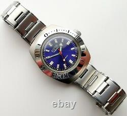 New Old Stock Vintage Ussr Made Amphibia Vostok 2209 Military Watch